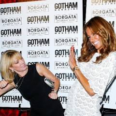 The Real Housewives Of NYC Play Fight For Gotham's Bachelors