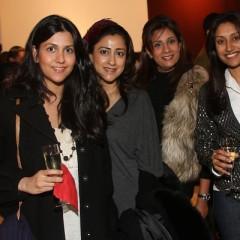 Saffronart Introduces Hanut Singh Collection With VIP Reception