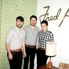 Fred Perry Celebrates Century With Friendly Fires At SPiN
