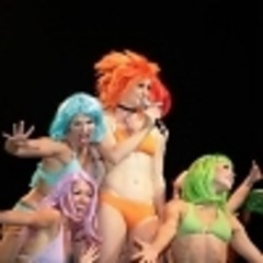 Bloody Good Times: Witches in Bikinis Rock The Bowery