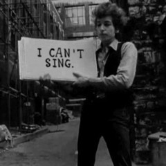We Can't Help It If We're Lucky: Bob Dylan Performs In Washington Heights Tonight