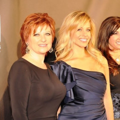 The Real Housewives Of New Jersey Turn (Over?) The Tables On Aids