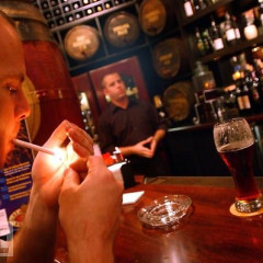 The Smoker's Guide To Manhattan Friendly Nightspots