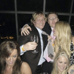New Years Eve Party Roundup: Where Everyone Went Ahead And Lost Their Dignity After All