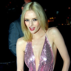 Socialite Lydia Hearst Moves To L.A. To Pursue Acting!