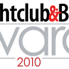 2010 Nightclub & Bar Awards Program Finalists Announced