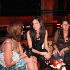 The Real Housewives Of New York Kick-Off Party, With Two New Housewives!