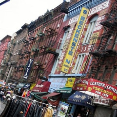 Garment District To Be Next