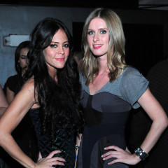 Nicky Hilton, Perez Forced To Listen To Gretchen Rossi Sing