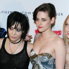 Kristen Stewart And Dakota Fanning Turn Heads At The Runaways Premiere