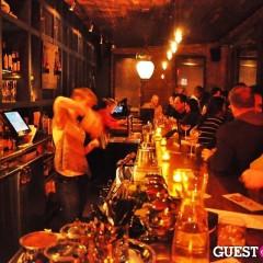 Thrillist & Tasting Table Celebrate Martini Week