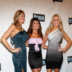 Housewives Takeover Bravo's Up Front Party