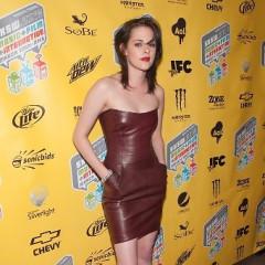 Kristen Stewart, Dakota Fanning Open The Runaways At SXSW
