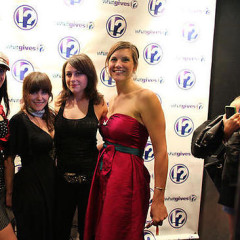 L.A. Twestival Raises Awareness For Concern Worldwide