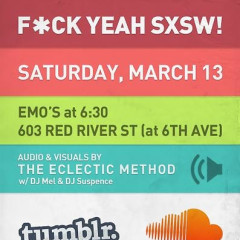 The 2010 SXSWi Official Party Guide