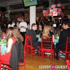 Children's Museum of Manhattan Gala Is Reason To Play