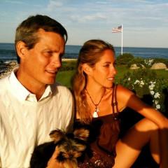 Social Engagements: Nicole Hanley And Matthew Mellon II