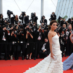 Cannes Opening Day Roundup