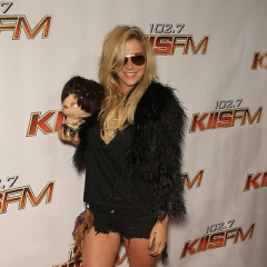 Wango Tango 2010: Bieber Fever, Family Bonding, Moronic Kesha & More