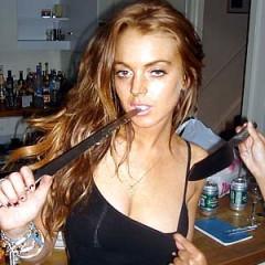 Lindsay Lohan Will Be America's Sweetheart In 2015