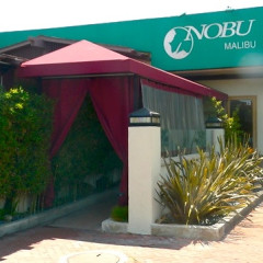 Malibu Restaurant News: Nobu, Wolfgang Puck and Cafe Habana