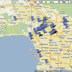 Map Out Your Happy Hour Destinations!