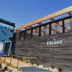 SBE's The Colony Tries To Bring The Hamptons To Hollywood