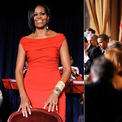 The 2010 White House Correspondents' Dinner Red Carpet