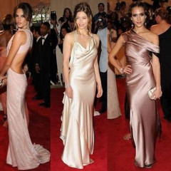 The Met Costume Gala: A Study Guide By Color And Trend