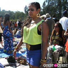 Reggae Fest 2010: A Study Of Stoners Young & Old