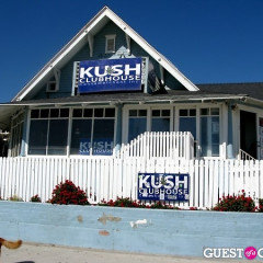 Venice Boardwalk's KUSH Clubhouse Bites The Dust