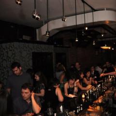 Friday Night Fun At Summit Bar