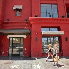 Sam Nazarian Plans New Hollywood Hotel