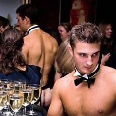 Where To Find The Hottest Waiters In New York