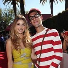 Where's Waldo Pops Up At The MTV Movie Awards