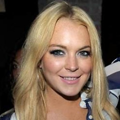 Bench Warrant Issued For Lindsay Lohan After SCRAM Anklet Goes Off