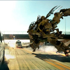 Transformers 3: Another Film Crew Set To Invade D.C.