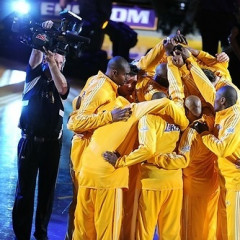 LET'S GO LAKERS!!!