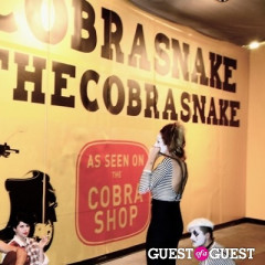 The Cobrasnake's Endless Birthday Grand Finale