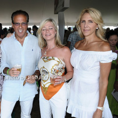 The GofG Guide To Your Bridgehampton Polo Season Wardrobe