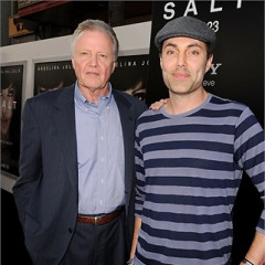 Salt Premiere: Star-Studded For the Spy Movie