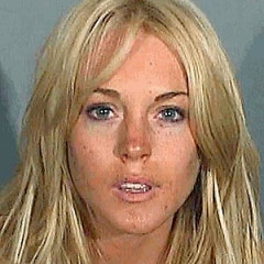 Poor Lindsay Lohan: She Has To Go To Jail Just Like Her Friends