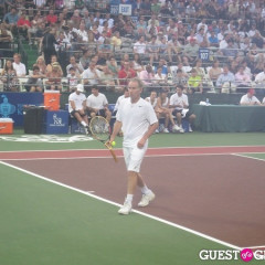 The Kastles Beat The NY Sportstimes Despite Rain Delay