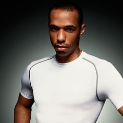 Meet Thierry Henry, Your New Boyfriend