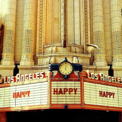 Are California's Tweeters The Happiest In The Country?