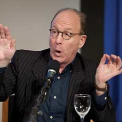 Jerry Saltz, Another Victim Of Facebook's 5,000 Friend Rule