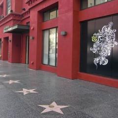Sam Nazarian's Upcoming Hollywood Hotel Gets A Name