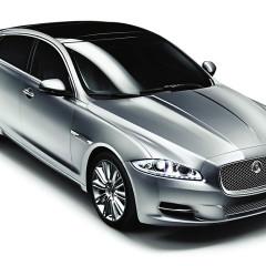 Hamptons Car Of The Day: The New Jaguar XJ