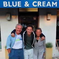 Sunday Brunch At Blue&Cream For VPL