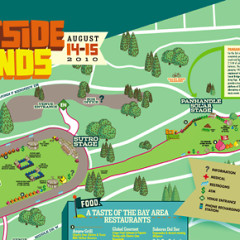 Our Guide To Outside Lands 2010!